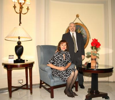 FELIZ NAVIDAD 2008, 20 diciembre